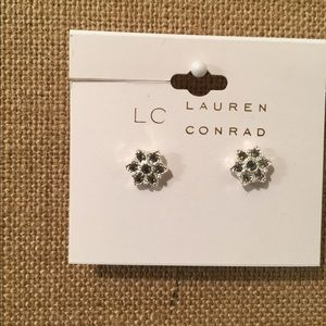 Lauren Conrad Stud Earrings